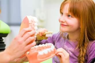 dentista per bambini perugia