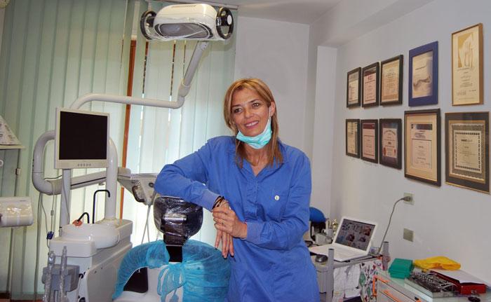 studio dentale barbara paoloni perugia
